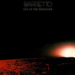 Ray Barretto - Eye Of The Beholder (2012) [Hi-Res]
