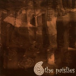 The Paislies - The Paislies (2007)