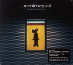 Jamiroquai - Travelling Without Moving [Collectors' Edition] (2013)