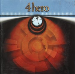 4Hero - Creating Patterns (2001)