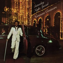 Norman Connors - Saturday Night Special (2013)