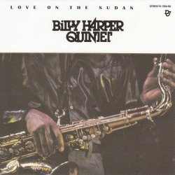 Label: Billy Harper Fan Club 	Жанр: Jazz