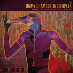The Jimmy Chamberlin Complex - The Parable (2017)