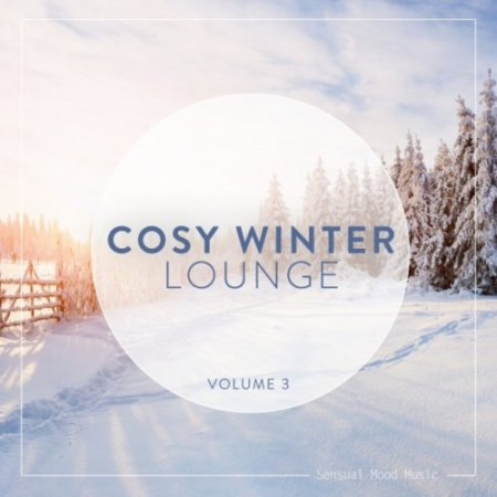 VA - Cosy Winter Lounge Vol.3 (2017)