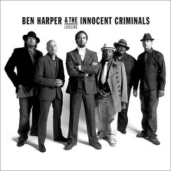 Ben Harper & The Innocent Criminals - Lifeline (2017) [Hi-Res]