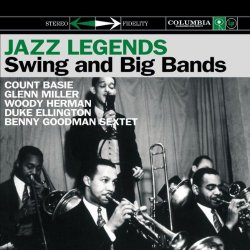 Jazz Legends: Swing And Big Bands (2003)