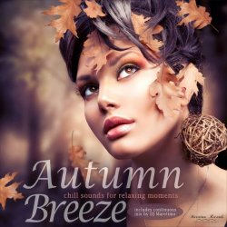Autumn Breeze Vol 1: Chill Sounds For Relaxing Moments (2017)