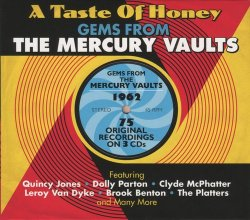 A Taste Of Honey: Gems From The Mercury Vaults (2013)