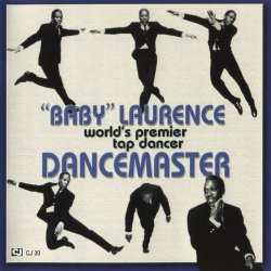 Baby Laurence - Dancemaster (2008)