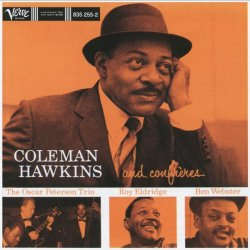 Coleman Hawkins - Coleman Hawkins And His Confreres (2014) [Hi-Res]