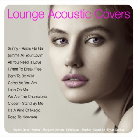 VA - Lounge Acoustic Covers (2018)