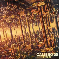 Calibro 35 - Decade (2018)