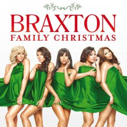The Braxtons - Braxton Family Christmas (2015) [Hi-Res]