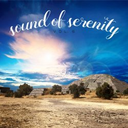 Sound Of Serenity Vol 6 (2018)