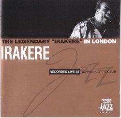 Irakere - The Legendary Irakere In London (1992)