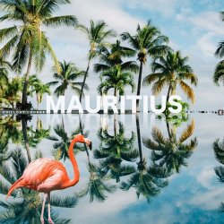 Mauritius, Chillout Lounge Music Deluxe (2018)