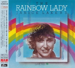 Janice Lakers & Debby Poryes - The Rainbow Lady (2016)