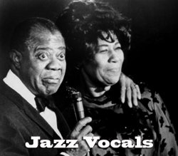 Jazz Vocals
