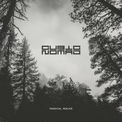 Cubic Nomad - Magical Walks (2018)