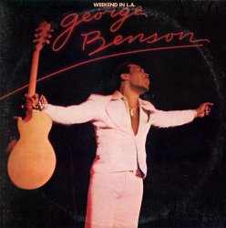 George Benson - Weekend In L.A. (1978) [Vinyl]