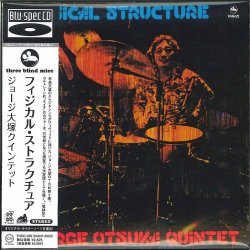 George Otsuka Quintet - Physical Structure (2013)