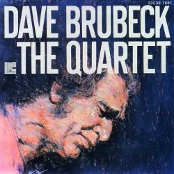 Dave Brubeck - The Quartet (1985)