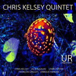 Chris Kelsey Quintet - Chris Kelsey Quintet (2018) [Hi-Res]