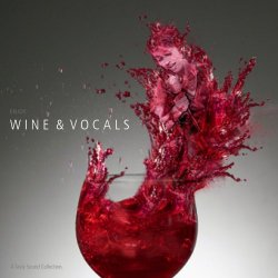 Tasty Sound Collection: Wine & Vocals (2009)