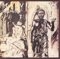 Marvin Gaye - Here, My Dear (1978) [Vinyl]