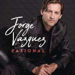 Jorge Vazquez - Pasional (2018) [Hi-Res]