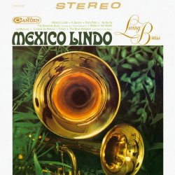 Living Brass - Mexico Lindo (2018) [Hi-Res]