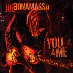 Joe Bonamassa - You & Me (2006) [Vinyl]