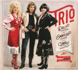 Dolly Parton, Emmylou Harris & Linda Ronstadt - The Complete Trio Collection (Deluxe) (2016) [Hi-Res]