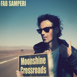 Fab Samperi - Moonshine Crossroads (2018)