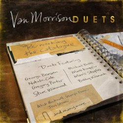 Van Morrison - Duets: Re-Working The Catalogue (2015) [Vinyl]
