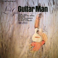 Living Guitars - Guitar Man (2018) [Hi-Res]