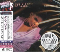 The Dazz Band - Let The Music Play (2018)