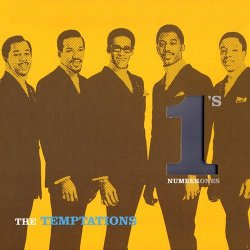 The Temptations - Number 1's (2007)