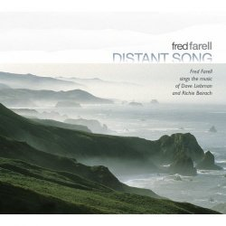 Fred Farell - Distant Song (2018) [Hi-Res]