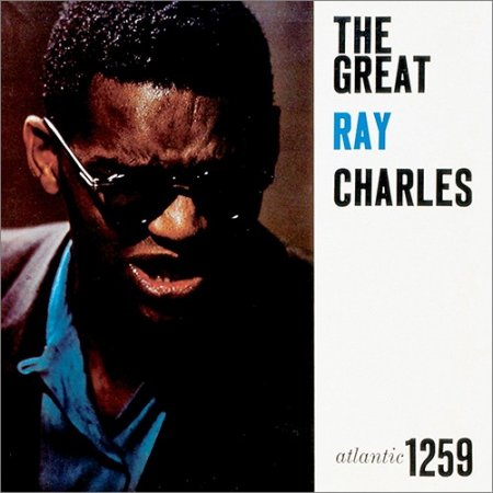 Ray Charles - The Great Ray Charles (2012) [Hi-Res]