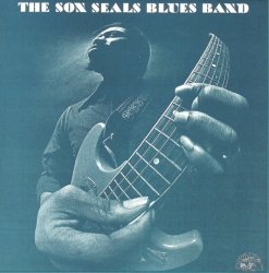 The Son Seals Blues Band – The Son Seals Blues Band (1973)[1993] Lossless
