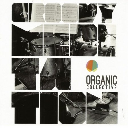 Organic Collective - Groovy Meditation (2012)