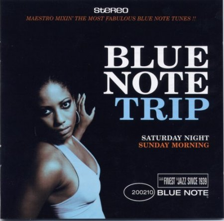 Blue Note Trip Vol. 01: Saturday Night & Sunday Morning (2003)