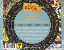 The Far Cry - The Far Cry (1968) Reissue (2008) Lossless