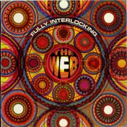 The Web - Fully Interlocking (1968) Remastered (2008) Lossless