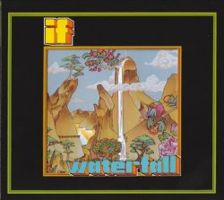 If - Waterfall (1972) [Remastered] [2003] Lossless