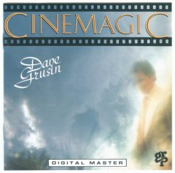Dave Grusin - Cinemagic (1987)