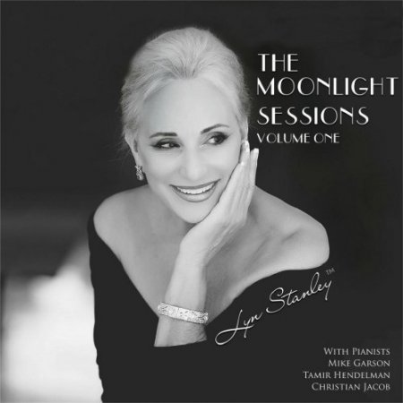 Lyn Stanley - The Moonlight Sessions: Volume One (2017) [DSD128]