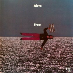 Airto - Free  1972 [Remastered, Expanded, 2003] Lossless
