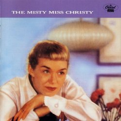 June Christy - The Misty Miss Christy (1956/1992) Lossless